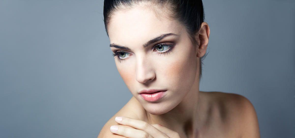 Cómo proteger la piel del frio con el maquillaje