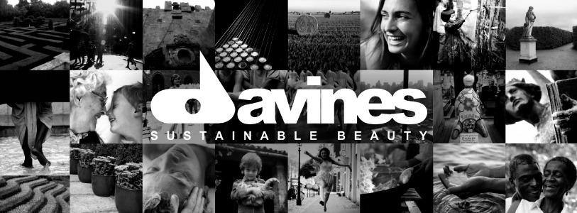 El desarrollo del papel de embalaje Davines