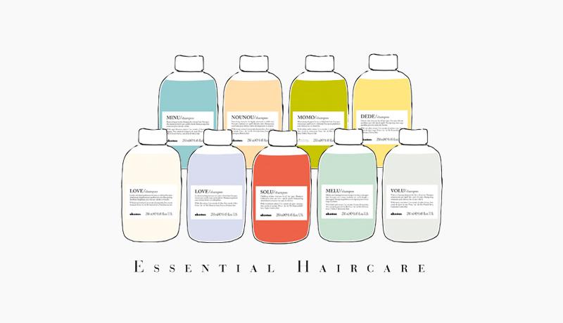 ¿Todavía no conoces Essential Haircare de Davines?