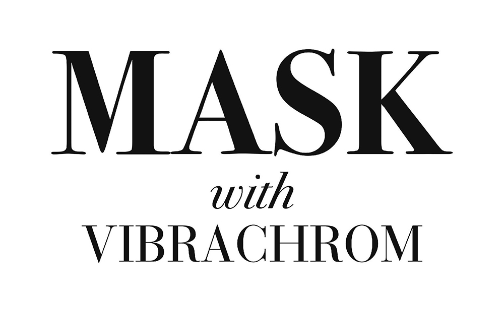 Descubre Mask with Vibrachrom de Davines