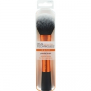 Comprar BROCHA PARA POLVOS GRANDE -POWDER BRUSH- REAL TECHNIQUES
