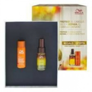Comprar PACK OIL REFLECTIONS -ACEITE SUAVIZANTE ANTIOXIDANTE 30ML   REGALO CHAMPÚ ENRICH 50ML- WELLA