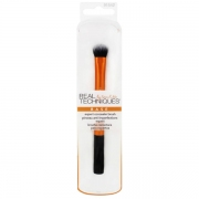 Comprar BROCHA PARA CORRECTOR -EXPERT CONCEALER BRUSH- REAL TECHNIQUES