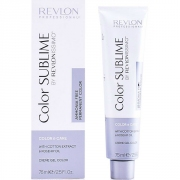 Comprar TINTE REVLONISSIMO COLOR SUBLIME -TINTE SIN AMONÍACO- XL 75ML REVLON