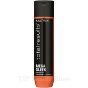 Comprar MEGA SLEEK Acondicionador Cabellos Encrespados -300 ml- TOTAL RESULTS MATRIX
