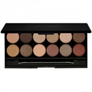 Comprar ALL NIGHT LONG - i-Divine - PALETA DE SOMBRAS - SLEEK MAKE UP