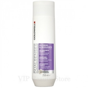 DUALSENSES BLONDES & HIGHLIGHTS Anti-Brassiness Shampoo 250 ml. GOLDWELL