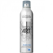 Comprar FIX ANTI-FRIZZ -SPRAY FIJADOR FUERTE ANTI-ENCRESPAMIENTO- 250ML LOREAL