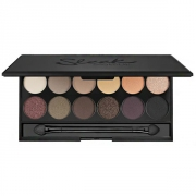 Comprar AU NATUREL - i-Divine - PALETA SOMBRAS DE OJOS - SLEEK MAKE UP