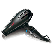Secador Caruso Ionic 2400 W. BAB6510IE. Babyliss Pro.
