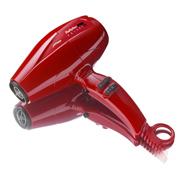Secador Volare-Ferrari V2 Compacto 2200 W Rojo. BABV2RE. BaByliss Pro.