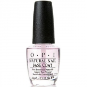 Comprar BASE COAT NATURAL -ESMALTE BASE PROTECTORA DE UÑAS NATURALES- 15ML OPI