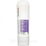 DUALSENSES BLONDES & HIGHLIGHTS Anti-Brassiness Conditioner 200 ml. GOLDWELL