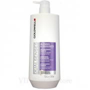 Comprar DUALSENSES BLONDES & HIGHLIGHTS Anti-Brassiness Shampoo 1.5 l. GOLDWELL