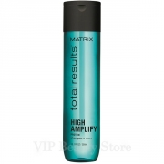 Comprar HIGH AMPLIFY  Champú Voluminizador  -300 ml- TOTAL RESULTS MATRIX.