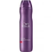 Comprar CHAMPÚ CLEAN -ANTI-CASPA NORMAL- 250ML WELLA