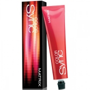 Comprar TINTE COLOR SYNC -SIN AMONÍACO TONO SOBRE TONO- 90ML MATRIX