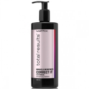 Comprar CONCENTRADO MILAGROS Correct In con Ceramidas 500ml TOTAL RESULTS MATRIX