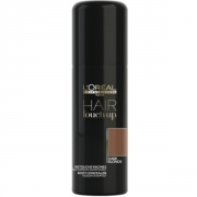 HAIR TOUCH DARK BLONDE -SPRAY CUBRE CANAS RUBIO OSCURO- 75ML LOREAL