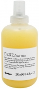 Comprar DEDE / HAIR MIST -Acondicionador Spray Sin Aclarado 250ml- ESSENTIAL DAVINES