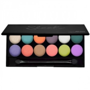 Comprar DEL MAR - i-Divine - PALETA SOMBRAS DE OJOS - SLEEK MAKE UP