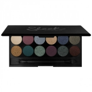 Comprar ENCHANTED FOREST - i-Divine - PALETA SOMBRA DE OJOS - SLEEK MAKE UP