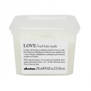 Comprar LOVE CURL / HAIR MASK -Mascarilla Cabello Rizado- ESSENTIAL DAVINES