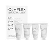Comprar OLAPLEX® HAIR REPAIR TRIAL KIT 4 x 30ml.