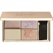 Comprar PALETA 4 ILUMINADORES - SLEEK MAKE UP