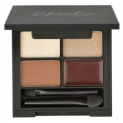 Comprar PALETA DE SOMBRAS Y EYELINER - i-Quad - SLEEK MAKE UP