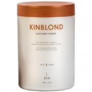 DECOLORACIÓN EN POLVO KINBLOND -BLEACHING POWDER- 500GR. KIN COSMETICS