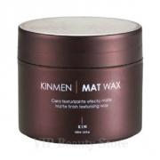 KINMEN ACABADOS MAT WAX Cera Mate 100 ml. KIN COSMETICS