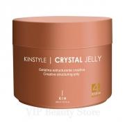 KINSTYLE Gelatina Cristal Jelly 250 ml.  KIN COSMETICS