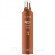 Comprar KINSTYLE  Essential  Mousse 300 ml. KIN COSMETICS