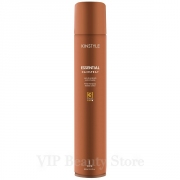 Comprar KINSTYLE Essential Hairspray 500 ml. KIN COSMETICS