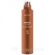 KINSTYLE Radical Volume 300ml. KIN COSMETICS