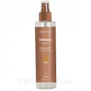 KINSTYLE Protector Thermic Spray 200ml. KIN COSMETICS
