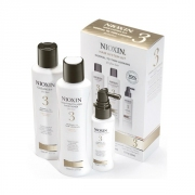 NIOXIN TRIAL KIT SISTEMA 3 XL