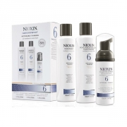 NIOXIN TRIAL KIT SISTEMA 6 XL