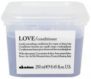Comprar LOVE SMOOTHING / CONDITIONER -Acondicionador Cabello Encrespado- ESSENTIAL DAVINES