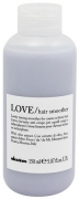 Comprar LOVE SMOOTHING / HAIR SMOOTHER -Crema Disciplinante150ml- ESSENTIAL DAVINES