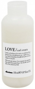 Comprar LOVE CURL / CURL CREAM -Crema Rizo 150ml- ESSENTIAL DAVINES