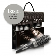 Comprar PACK 5 CEPILLOS EVOLUTION. TERMIX