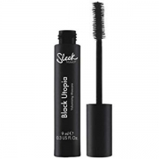 MÁSCARA VOLUMEN BLACK UTOPIA 9ML SLEEK MAKEUP