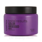 COLOR OBSESSED Mascarilla Color -150 ml- TOTAL RESULTS MATRIX