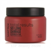 Comprar SO LONG DAMAGE Mascarilla Intensa para Cabello Largo -150 ml- TOTAL RESULTS MATRIX