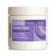 Comprar Mascarilla Intensiva Color Care -150ml. Cabellos Coloreados. Matrix Total Result