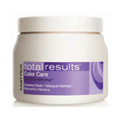 Comprar Mascarilla Intensiva Color Care -500ml. Cabellos Coloreados. Matrix Total Result