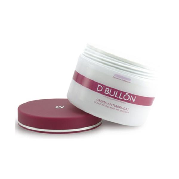 Comprar CREMA ANTIARRUGAS con elastina para piel madura 50 ml