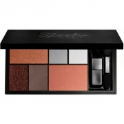 Comprar MULTIPALETA EYE & CHEEK - PALETA SOMBRAS Y COLORETES - SLEEK MAKE UP